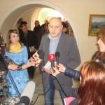 Интервью с Автором и Организатором Проекта Петром Грицюком