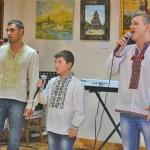 Премьера песни-Выставка Портала в Яремче