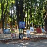 Выставка Портала на Granat Fest- День2