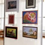 Экспонирование работ участников Портала