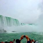 Ниагарский водопад.Канада8