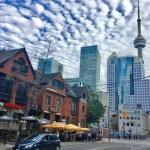 Фото-Пейзажи Торонто,Канада 1