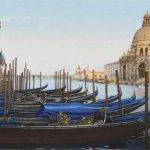 Венеция Дюваля -картины на заказ