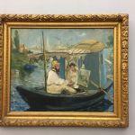 Заказать картину-Мане Эдуард (1832-1883 гг. Париж) холст, масло, 1894 г.-фото Анны Прохоровой