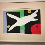 Картина-Матисс Анри-1947 г.