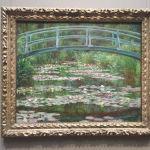 Заказать картину-Моне Клод,Японский мостик-1899 г.