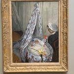 Картина-Моне Клод,фото А.П.