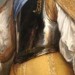 Картина-Ханнеман Адриан-Henry, Duke of Gloucester,Фрагмент3-1653г.