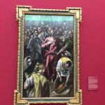 Фото, картина,Эль Греко,заказать картину-копию