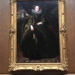 Картина-Энтони Ван Дейк (Antoon van Dyck),Маркиз...
