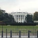 Фото-Белый дом-Вашингтон,США