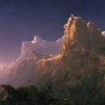 Картина-Коул Томас-Cole_-_Prometheus_Bound