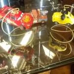 Эксклюзивные ёлочные игрушки6