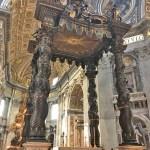 Фото-Ватикан,собор св.Петра,шедевры мирового искусства
