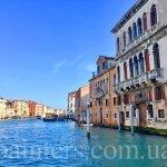 Фото Венеции - Архитектура, каналы Венеции,заказать картину маслом