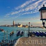 Фото-Венецианский пейзаж,заказать картину маслом, акварель