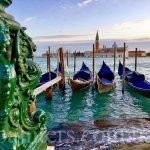 Фото-Венецианский пейзаж-заказать картину по фото10
