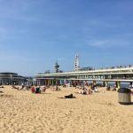 Фото-Гаага,пляж Схевенинген (Scheveningen5