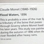 Клод Моне,описание