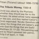 Фото-Тициан-картины великих