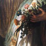 Рембрандт ван Рейн,фрагмент