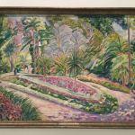 Сад в Малаге