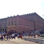 Музеи, галереи, памятники архитектуры Стокгольма