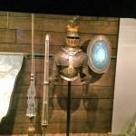 Шведская Королевская сокровищница-доспехи, оружие
