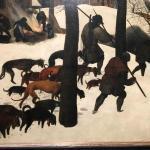 Питер Брейгель (ст.)-выставка в Вене,Австрия111