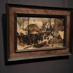 Выставка Питера Брейгеля Старшего.Вена8