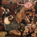 П.Брейгель Ст. Выставка в Вене