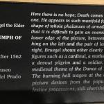 Триумф смерти – картина Питера Брейгеля Старшего, написанная около 1562 года.Описание