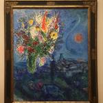 Марк Шагал-заказать картину-копию шедевра.
