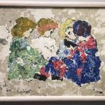 Галерея Альбертина - шедевры живописи