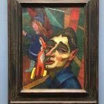 Альбертина галерея,пейзажи, натюрморт, картины художников;