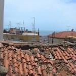 Верхний город.Салоники.Крыши
