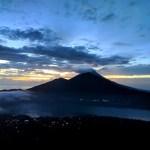 Остров и вулканы