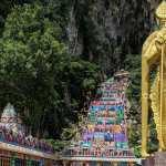 Юго-Восточная Азия,пейзажи