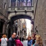 Архитектура каталонской Столицы4, экскурсия,