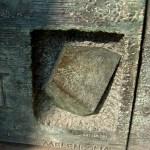 Барельефные и дизайнерские ворота.. великого Гауди, заказать картину