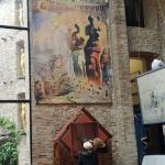 Внутри Музея Сальвадора Дали в Фигерасе6