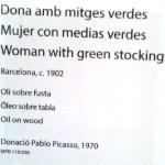 Картины Пабло Пикассо3