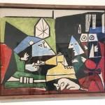 Картины Пикассо, заказать копию - кубизм