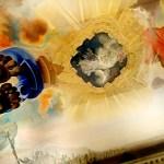 Музей Дали - интерьер, экстерьер, картины3