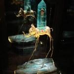 Музей ювелирных украшений по эскизам Дали1