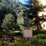 Основатель Монастыря Монтсеррат