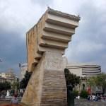 Памятники Барселоны1