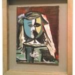 Пикассо не Веласкес и наоборот ! ) Инфанта2