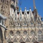 Саграда-Архитектурные мысли А.Гауди
