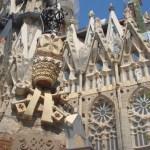 Саграда-Архитектурные мысли А.Гауди1